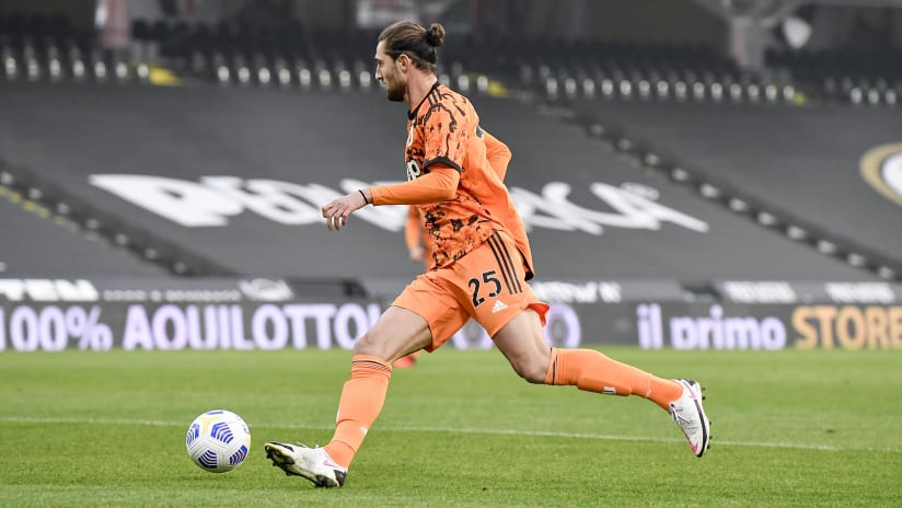 Serie A | Matchweek 6 | Spezia - Juventus