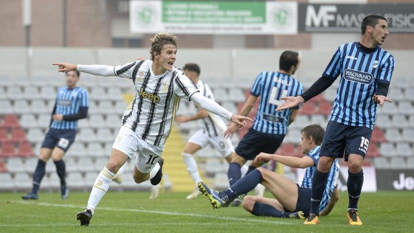 U23 | Highlights Championship | Juventus - Lecco