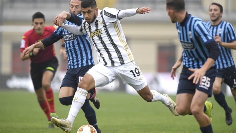 U23 | Serie C - Matchweek 8 | Juventus - Lecco