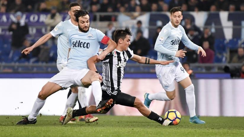 Top 10 goals | Lazio - Juventus