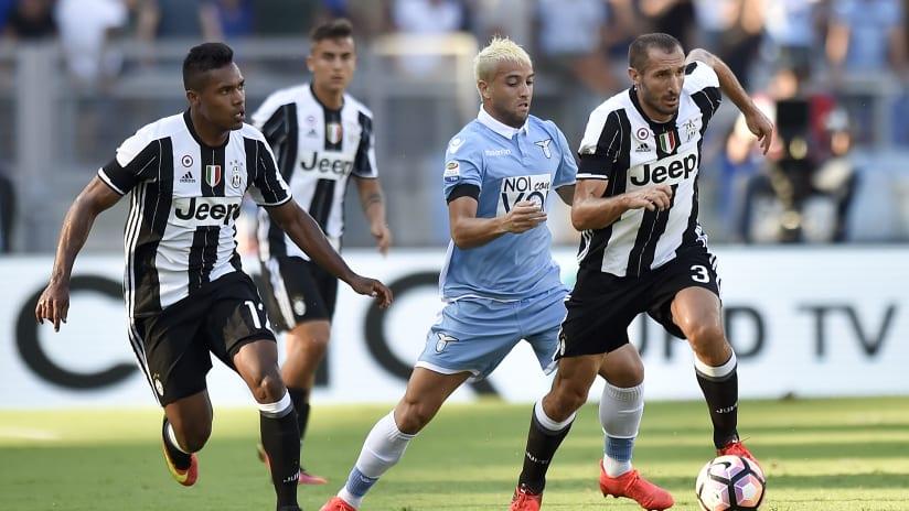 Classic Match Serie A | Lazio - Juventus 0-1 16/17