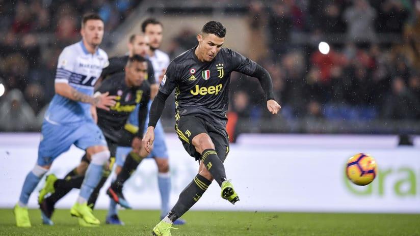 Classic Match Serie A | Lazio - Juventus 1-2 18/19