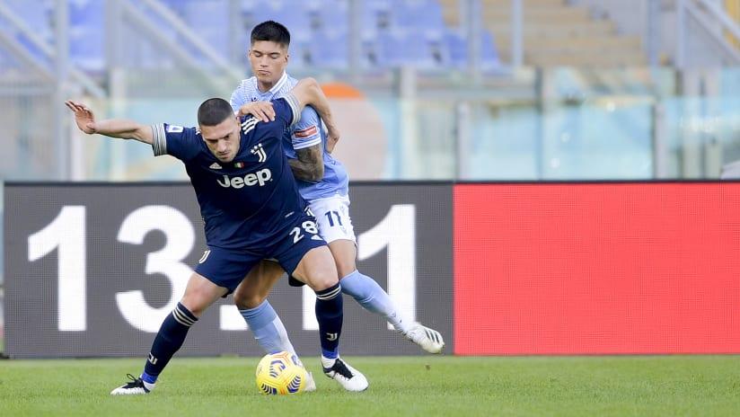 Serie A | Matchweek 7 | Lazio - Juventus