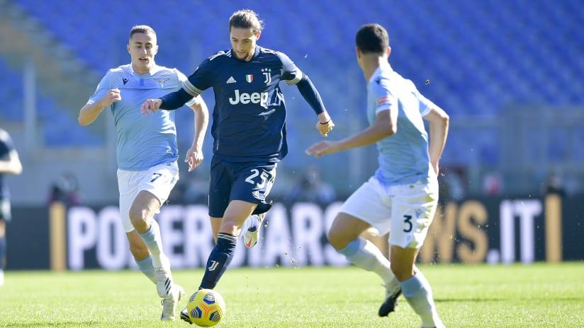 Highlights Serie A | Lazio - Juventus
