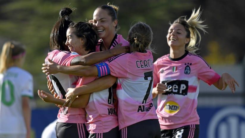 Women | Serie A - Matchweek 7 | Juventus - Sassuolo