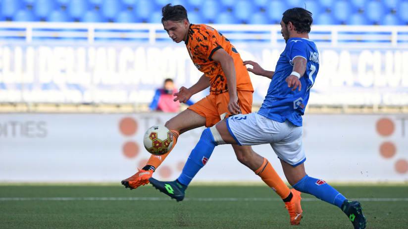 U23 | Serie C - Matchweek 9 | Novara - Juventus