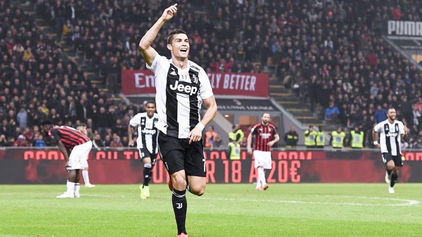 Classic Match Serie A | Milan - Juventus 0-2 18/19