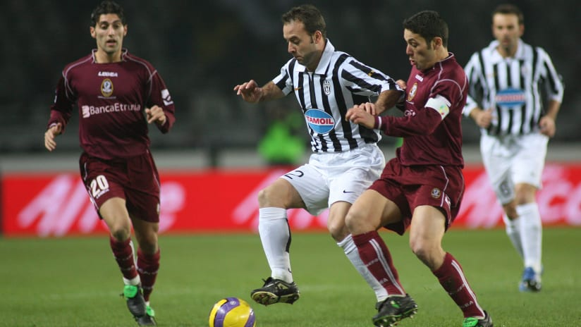 Happy Birthday, Alessandro Birindelli!