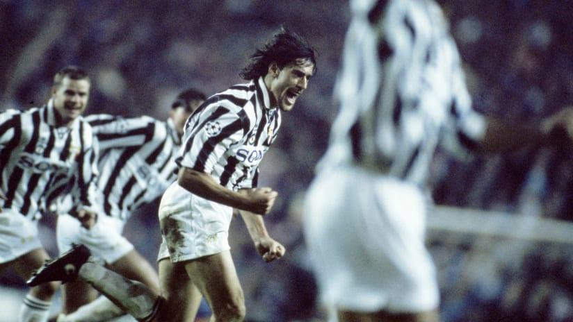 Turning Time | Rangers-Juventus, l'exploit di Torricelli