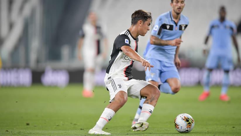 Assistman: Paulo Dybala 2019-20