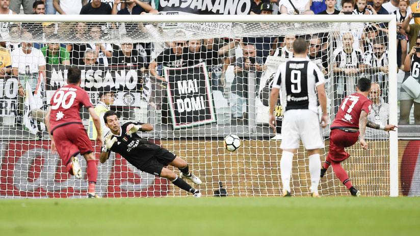 Numbers | Juventus - Cagliari
