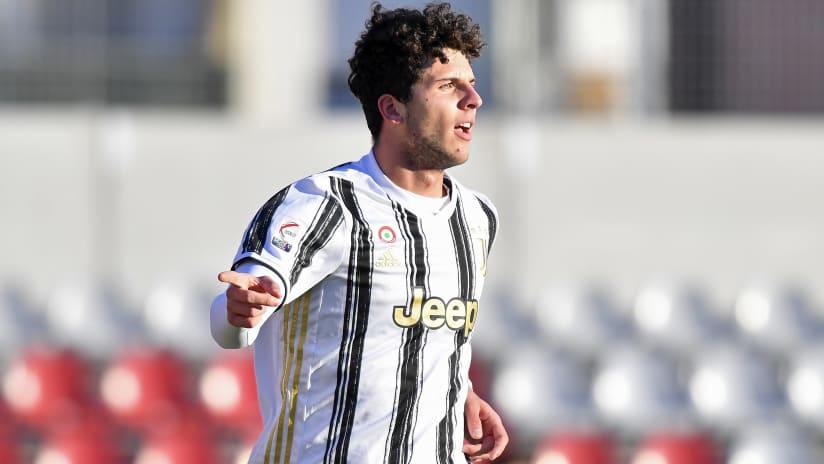 U23 | La prima tripletta di Elia Petrelli