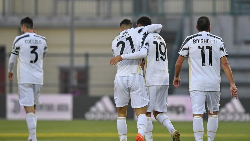 U23 | Serie C - Recovery Matchweek 10 | Juventus - Grosseto
