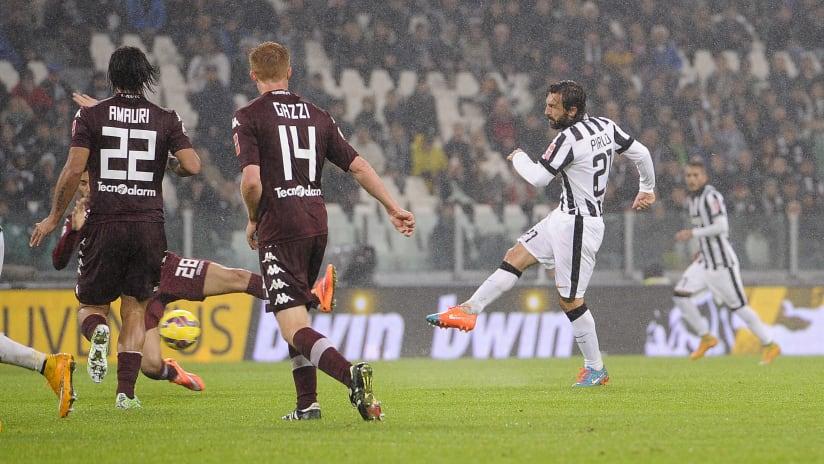 Classic Match Serie A | Juventus - Torino 2-1 14/15