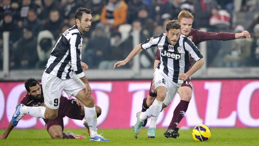 Classic Match Serie A | Juventus - Torino 3-0 12/13