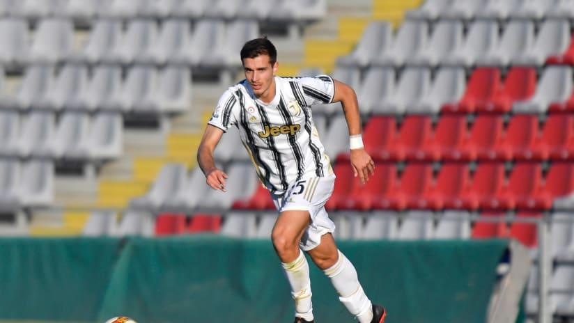 U23 | Serie C - Matchweek 13 | Olbia - Juventus