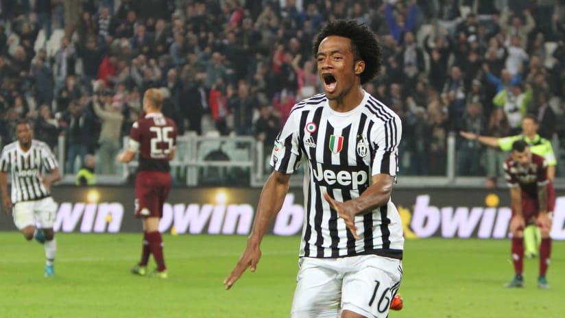 Top 10 goals | Juventus - Torino