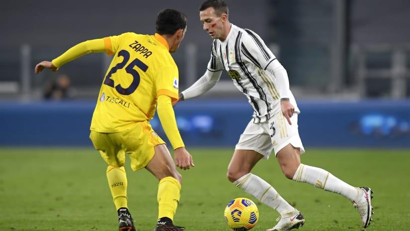 Classic Match Serie A | Juventus - Cagliari 2-0 20/21