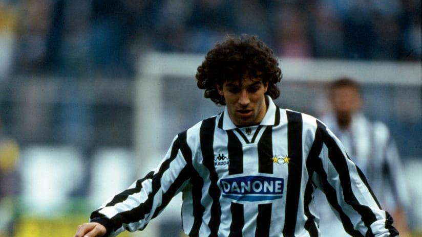Classic Match Serie A | Juventus - Fiorentina 3-2 94/95