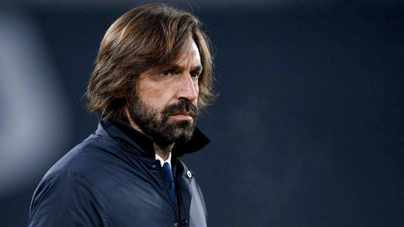 Conferenze stampa   Post Juventus - Dinamo Kiev
