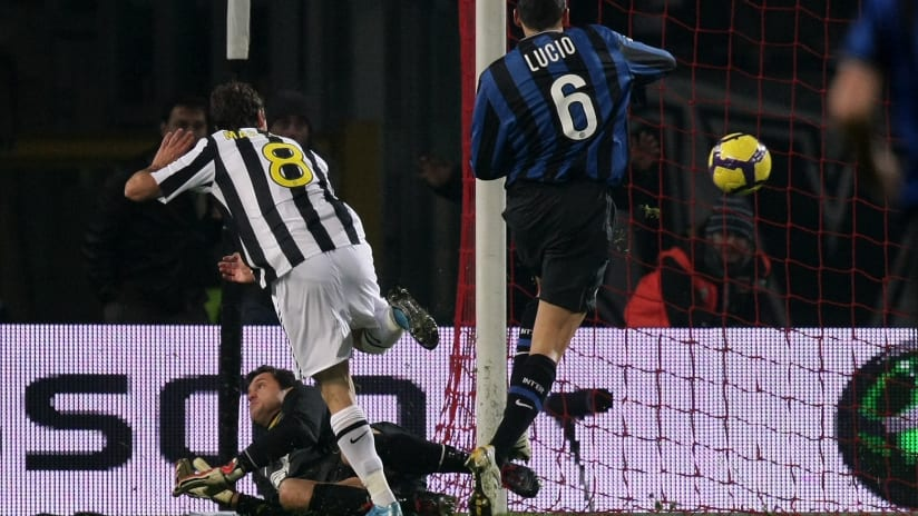 On this day: 2009 | Marchisio's masterpiece against Inter