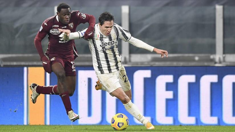 Highlights Serie A   Juventus - Torino