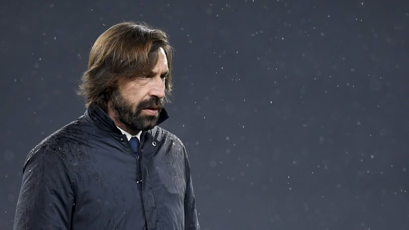 Juventus - Torino   L'analisi di Mister Pirlo