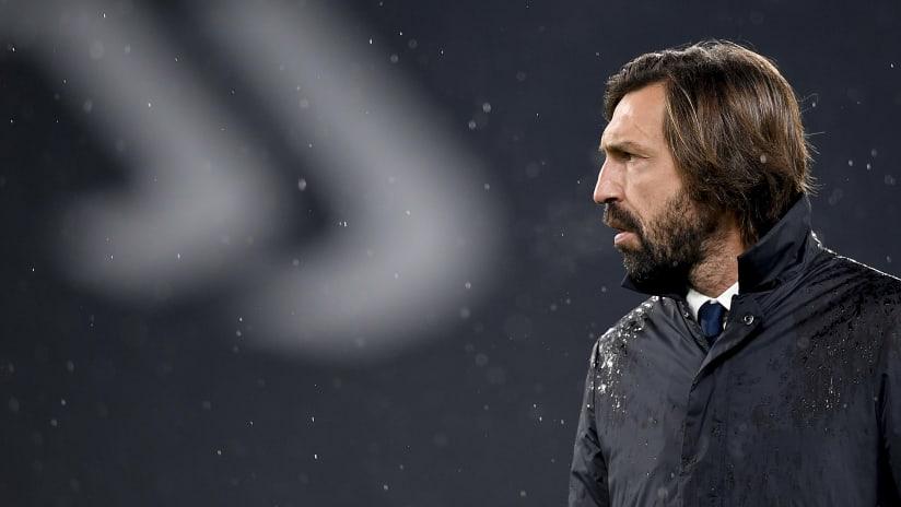 Conferenze stampa   Post Juventus - Torino