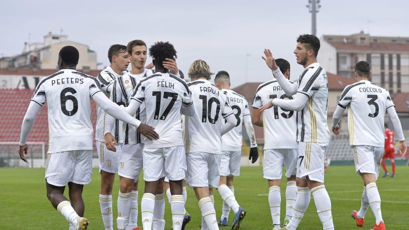 U23 | Serie C - Matchweek 14 | Juventus - Pro Patria