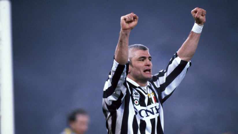 Happy Birthday, Fabrizio Ravanelli!