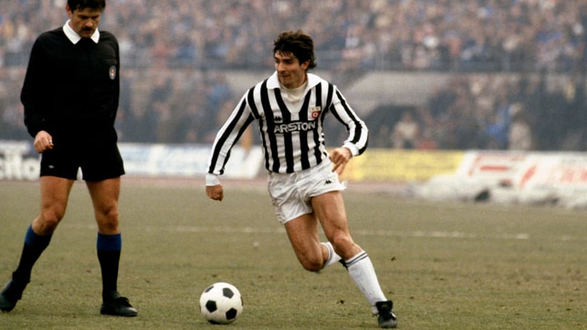 A legend called Paolo Rossi