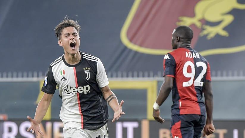 Top 10 goals | Genoa - Juventus