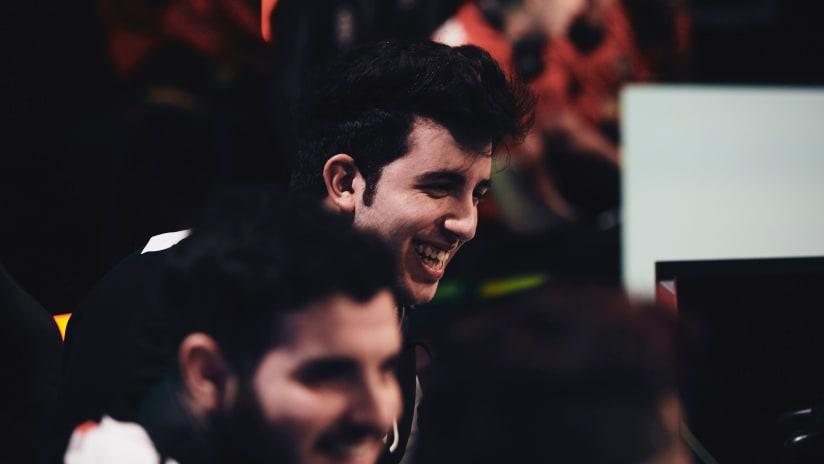 eSports | Giornata 1 | Bayern Monaco - Juventus