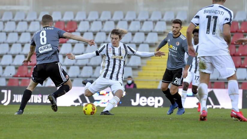 U23 | Highlights Championship | Juventus - Alessandria