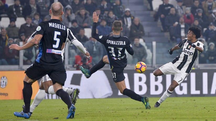 Classic Match Serie A | Juventus - Atalanta 3-1 16/17