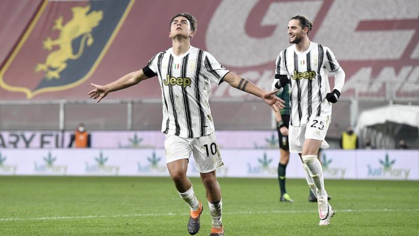 The Movie | Genoa - Juventus