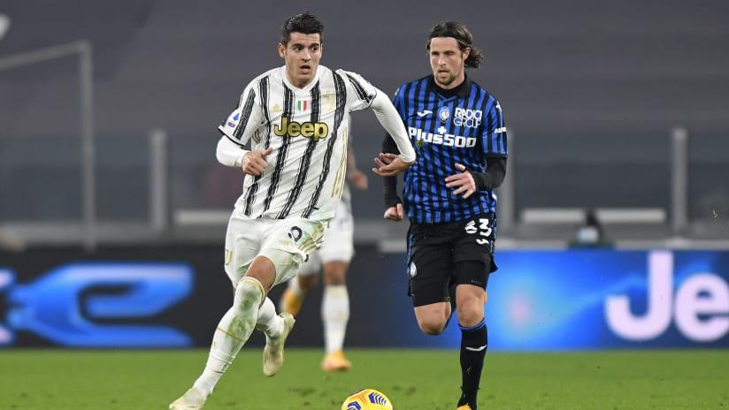 Serie A | Matchweek 12 | Juventus - Atalanta