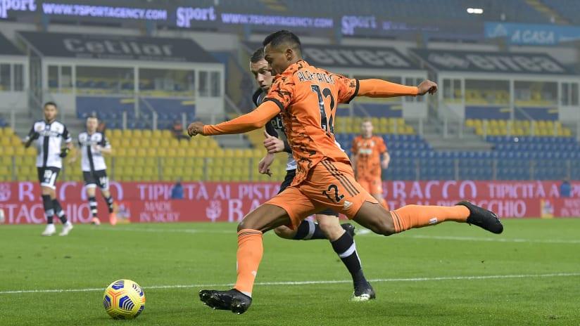 Serie A | Matchweek 13 | Parma - Juventus