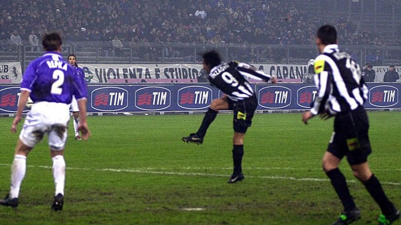 Key players | Juventus - Fiorentina: Filippo Inzaghi's goals
