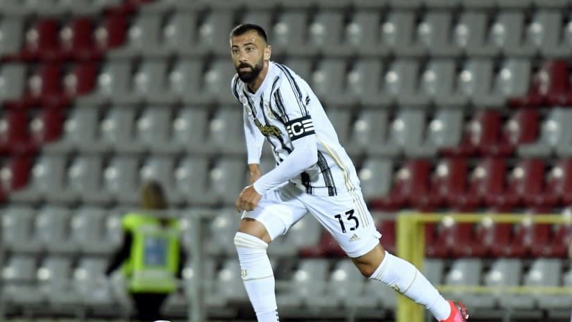 U23 | Highlights Campionato | Pontedera - Juventus