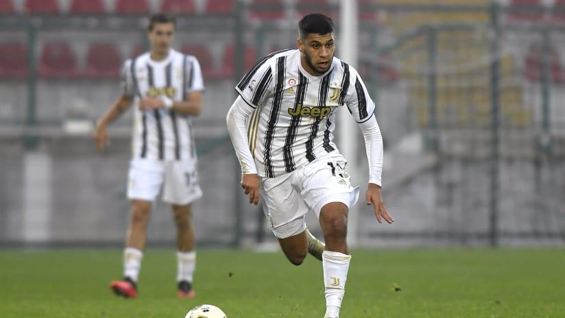 U23 | Serie C - Giornata 16 | Pontedera - Juventus
