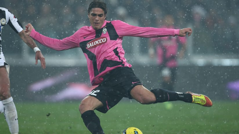 Key players | Juventus-Udinese, Matri's brace in the snow