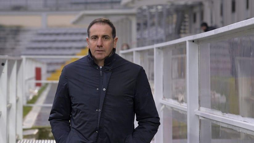 Juventus U23 - Renate | L'analisi di Mister Zauli