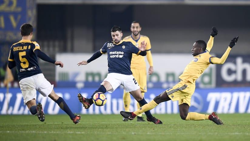Accadde oggi: 2017 | Super Juve a Verona!