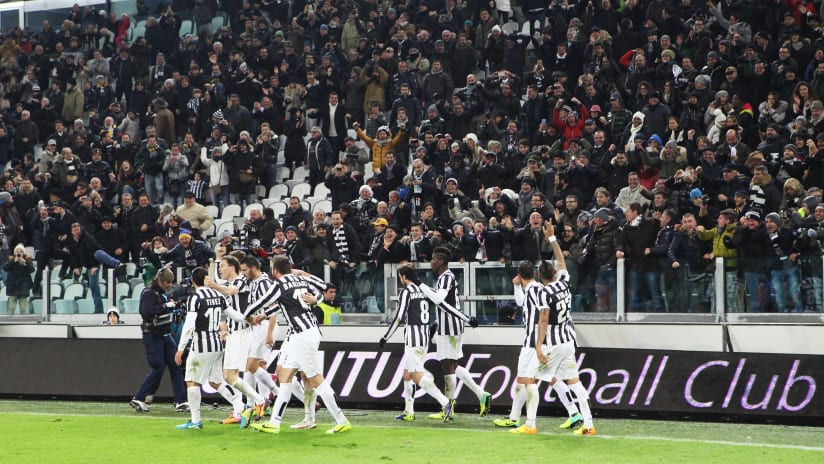 Classic Match Serie A | Juventus - Udinese 1-0 13/14
