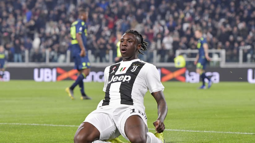 Classic Match Serie A | Juventus - Udinese 4-1 18/19