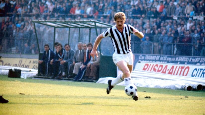 Accadde oggi: 1977 | Anno nuovo, stessa Juve: 1-0 al Perugia!