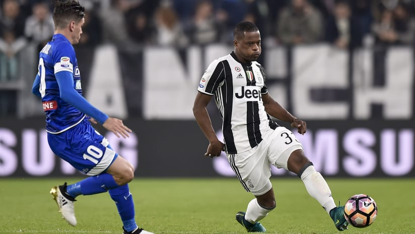Classic Match Serie A | Juventus - Udinese 2-1 16/17
