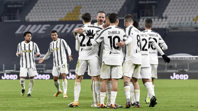 Highlights Serie A | Juventus - Udinese