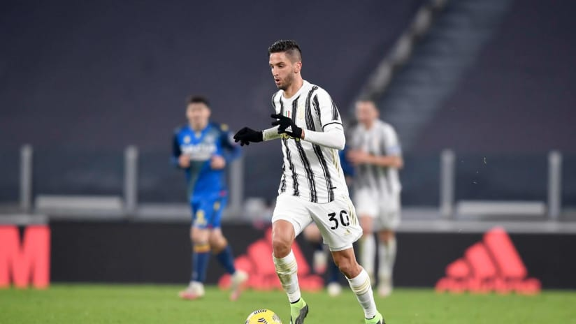 Juventus - Udinese | Bentancur: «A great second half»